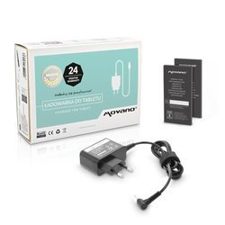 Power adapter for the tablet LENOVO MIIX 10 / MIIX 2 10 - 12V 1.5A 18W